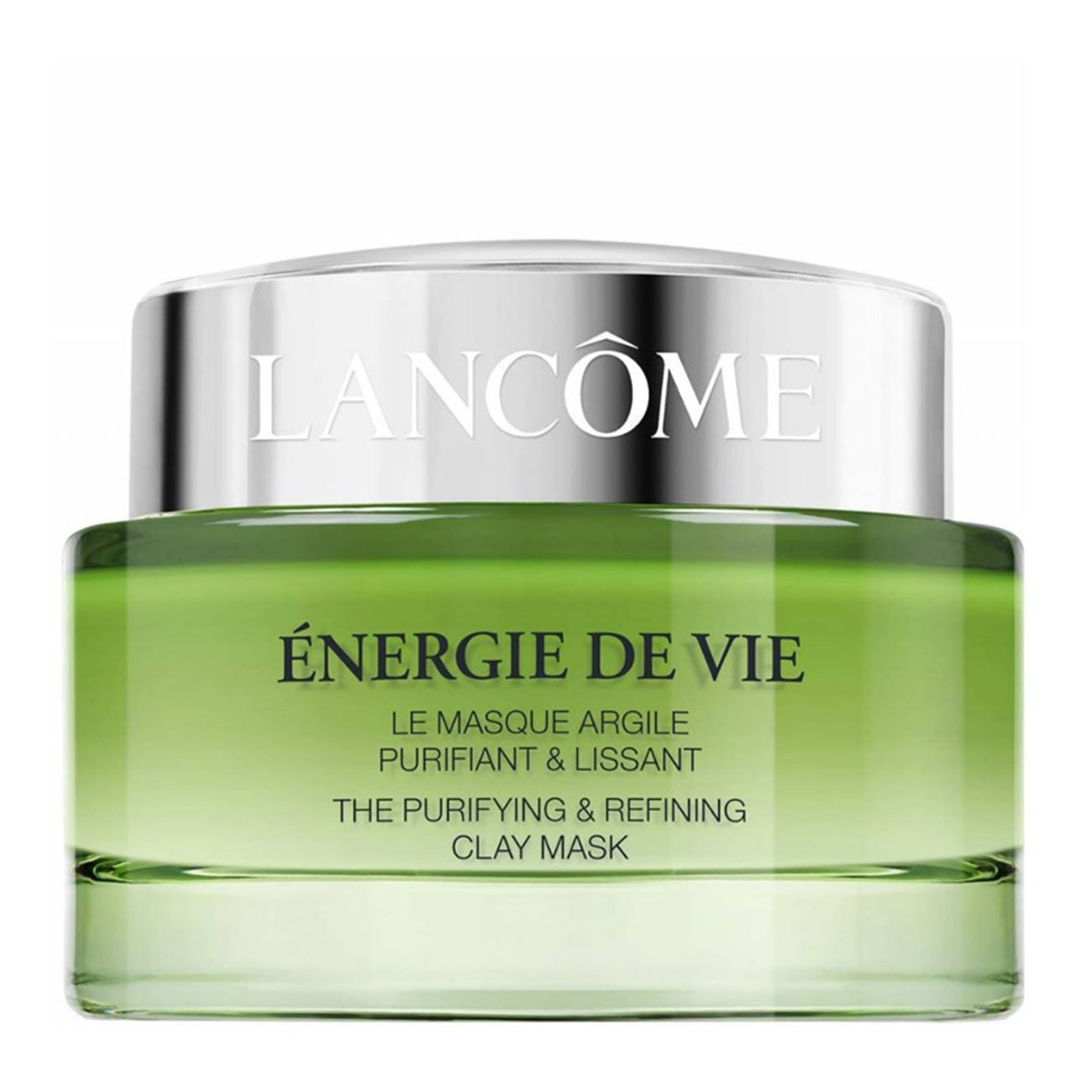 Clay De Energie Mask Green Vie OnvmNw80