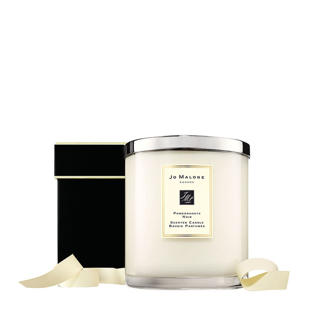 Jo Malone London Pomegranate Noir Luxury Candle Home Fragrances